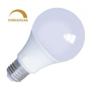 LED21 LED žárovka 10W 24xSMD2835 E27 800lm CCD STMÍVATELNÁ Neutrální bílá
